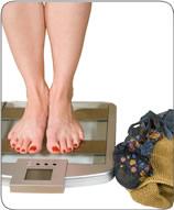 Qualifying for surgery as a weight loss option